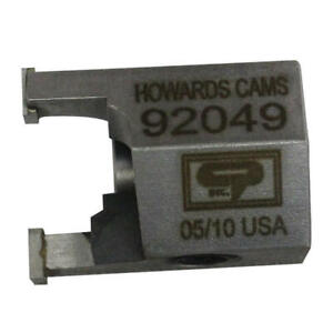 Howards Engine Valve Guide And Seat Refacing Machine 92049