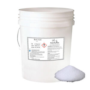 Sodium Percarbonate 99 Pure Min 50lb Bag