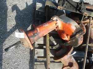 Allis Chalmers 180 185 Right Hand Axle Assembly 701
