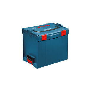 Bosch L boxx4 15 In Shock proof Water resistant Stackable Storage Case New