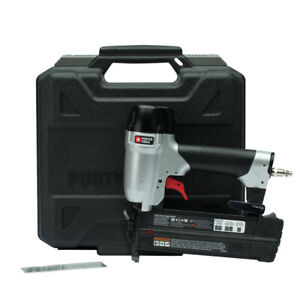 Porter cable 18 Gauge 2 In Sequential Fire Brad Nailer Kit Bn200c New