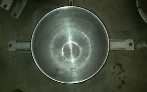 Hobart Hl140 40 40qt Bowl For 140 Qt Legacy Mixer Part 916175