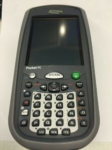 Honeywell hhp dolphin 7900l00 mobile computer