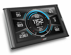 Edge Products Insight Cts2 84130 Touch Screen Monitor Gauge All 96 up W obdii