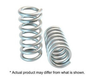 Belltech 73 77 Chevy Chevelle el Camino malibu A body 1 Lowering Springs Front