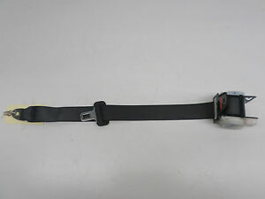 2006 2007 Mazdaspeed6 Ms6 Speed 6 Left Rear Seat Belt