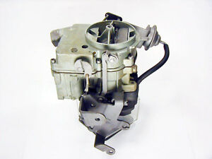 Rochester 2jet Carburetor 7043062 2gc 1973 1974 Pontiac 350 400 2bbl 100 Refund