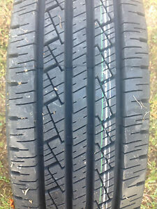 2 New 225 75r16 Crosswind L780 Tires 225 75 16 2257516 R16 10ply Light Truck