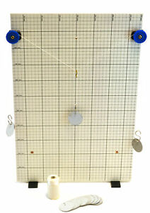 Vector And Force Board Study Apparatus