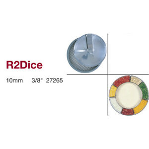 Robot Coupe 10 Mm 3 8 Dicing Kit For The R2dice