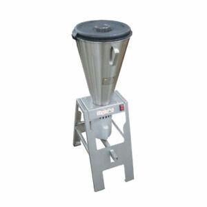 Skyfood Commercial Tilting Floor Blender 6 1 2 Gallon