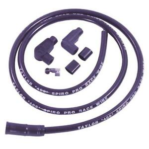 Taylor Cable Single Lead Spark Plug Wire 45925