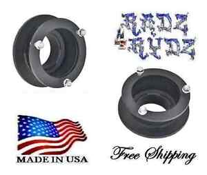 1994 2013 Dodge Ram 1500 2500 3500 4wd 2 Lift Kit Spring Spacers Leveling Kit