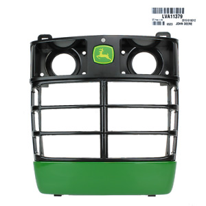 John Deere Original Equipment Grille lva11379