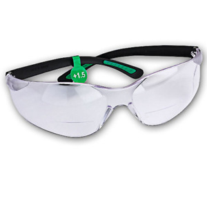 Fastcap Catseye Safety Mag Glasses 1 5 Diopter