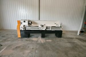 11586 Leblond Makino Servo Shift 19 X 78 Lathe 3 1 16 Spindle Bore