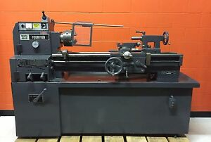 South Bend Fourteen 14 14 Industrial Lathe Chuck Accy s For Parts