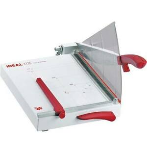 New Mbm Triumph 1135 Paper Cutter Free Shipping