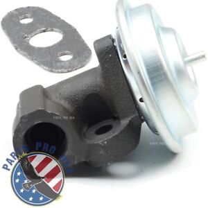 New Exhaust Gas Recirculation Egr Valve Fit Ford Mazda Mercury Explorer Egv575