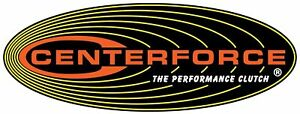 Centerforce Cft360075 Centerforce Ii Clutch Pressure Plate Fits 99 04 Mustang