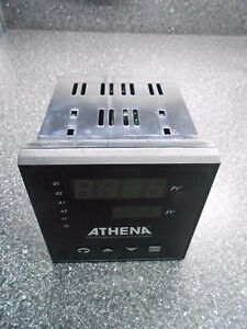 Athena Temperature Control Panel Meter 25cab0bb0000 ce