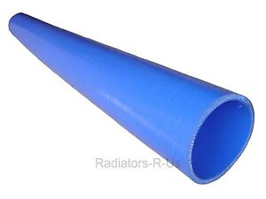 2 Silicone Hose Air Water Radiator Hose 4 Ply 3 Foot Stick