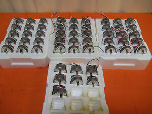 52 New Saia burgis Step Stepper Motor Motors 33 1 3