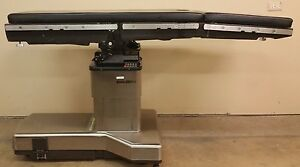 Amsco Quantum 3080 Rl Surgical Operating Room Table Inv 3070