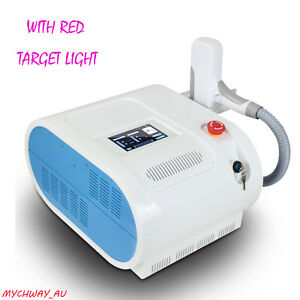 Yag Q switch Laser Tattoo Removal Eyebrow Removal Machine 532 1064nm Anti ageing