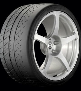 Michelin Pilot Sport Cup Zp Tire 335 25 zr20 Lh Or Rh Street Track Competition