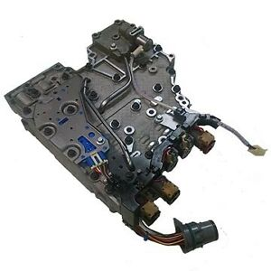 29543333 R Valve Body Assy W All New Electrical 6 Speed Gm Allison Transmission