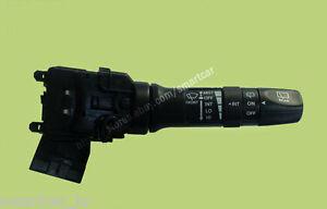 Wiper Wahser Switch For 2012 2013 2014 2015 Kia Picanto Morning