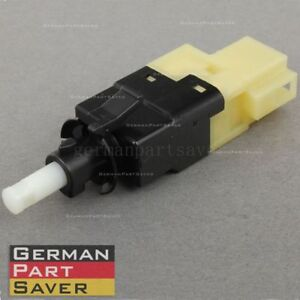 New Brake Stop Light Switch 4 Pin Fits Mercedes Benz W211 W219 0015456709