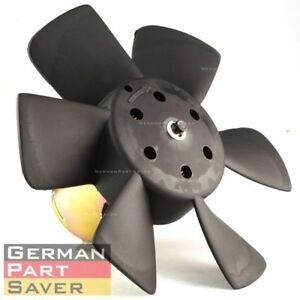 New Radiator Cooling Fan Motor 165959455l For Vw Golf Jetta Rabbit