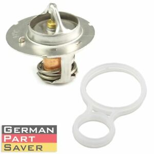 Engine Coolant Thermostat W Gasket Seal Fits Mini R50 R52 R53 Cooper 2002 08
