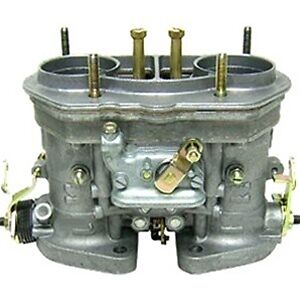 40 Idf Weber Carburetor Genuine European Made In Spain 40idf 70 Redline