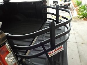 19330176 Gmc Canyon Chevrolet Colorado Gm Lund Textured Black Bed Extender New