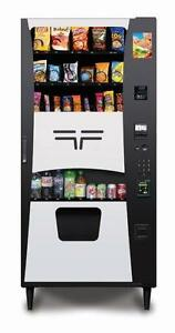 Combo Vending Machines 5 Year Ltd Warranty Factory Direct Lifetime Support