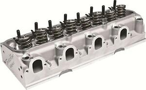 Trick Flow Power Port 290cc Bbf Aluminum Cylinder Head Ford 429 460 Tfs 53410001
