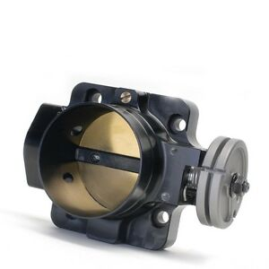 Skunk2 Pro Series Black 70mm Throttle Body For B d h f Series 309 05 0055