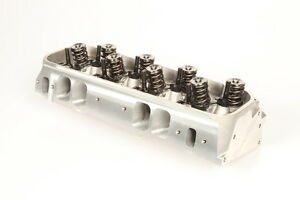 Trickflow Powerport 365 Ported Aluminum Cylinder Head Big Block Chevy Bbc 365cc