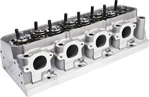Trickflow Powerport A460 Aluminum Cylinder Head Big Block Ford 340cc Bbf New