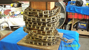 Steel Roller Chain Conveyor Chain Type Chain Size 1 1 2 Pitch 151159