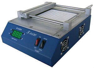 New T 8120 Preheating Oven Infrared Preheating Station