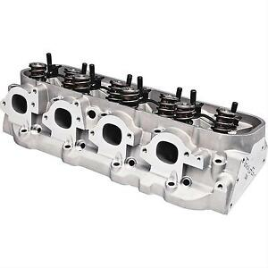 Trick Flow Poweroval 280cc Aluminum Cylinder Head Big Block Chevy Bbc Ti Ret 113