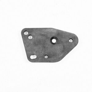 Hurst 1950163 4 Speed Gm Shifter Mount Mounting Plate For Kits 3737897 3738605