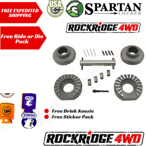 Spartan Locker For 94 06 Jeep Cherokee Xj Yj Tj Lj Dana 35 27 Spl Free Gear