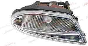 Mercedes W163 Ml500 Ml350 1x Front Right Oval Fog Light Non sport Oem Hella