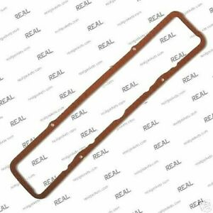 Valve Cover Gasket Chevy 6 Cylinder Silicone 1937 1962 216 235 Cid Rg 50190