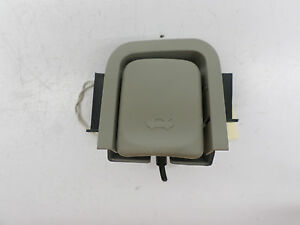 2010 2011 2012 Ford Fusion Hood Release Handle